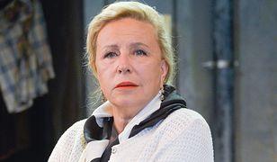 Krystyna Janda o mobbingu w filmówkach. Aktorka ma mieszane uczucia