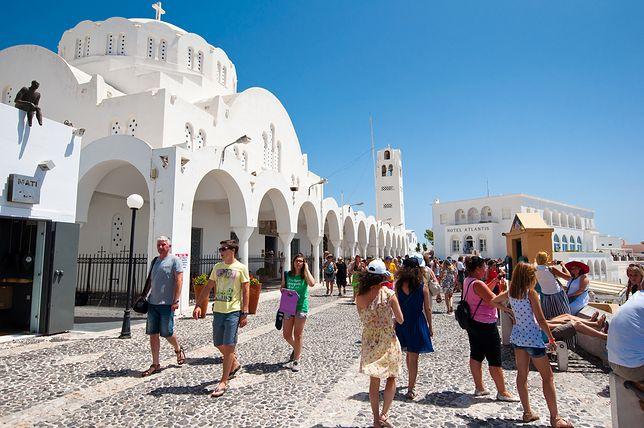 Aktualnie przeceną objęte są wycieczki m.in. do Grecji, Hiszpanii, Turcji czy Bułgarii