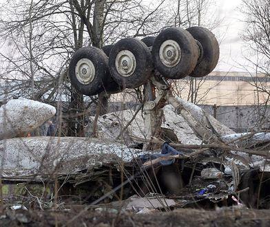 Antoni Milkiewicz podważył tezę, że w Smoleńsku doszło do zamachu