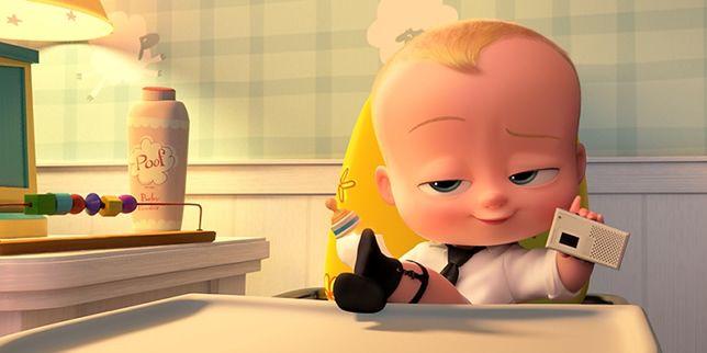 """Obejrzyj najnowszy hit studia DreamWorks przed innymi. """"Dzieciak rządzi"""" przedpremierowo w sieci Multikino"""