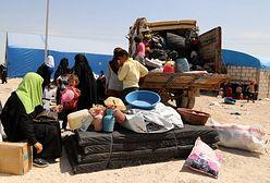 Niemcy. Sąd zdecydował: rząd ma sprowadzić żonę dżihadysty oraz ich dzieci