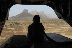 Krwawy zamach w Burkina Faso. Zachód przegrywa wojnę z dżihadem?