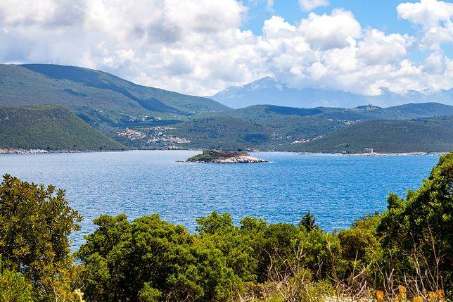 Kontrowersyjny projekt resortu na wyspie Mamula, Czarnogóra