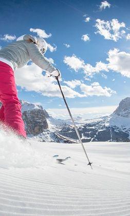 Sprzęt narciarski - kupić czy wypożyczyć?