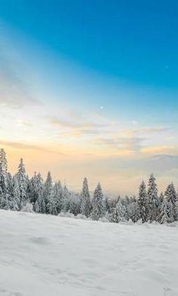Beskidy - ruszył pierwszy wyciąg narciarski