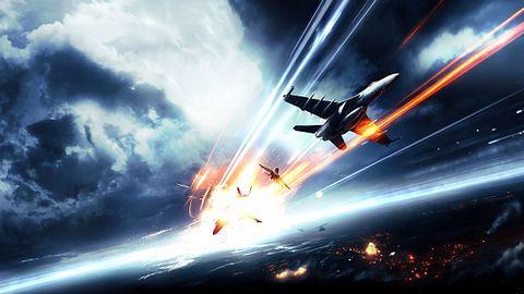 Lubicie powietrzne walki w Battlefield 3? To polubicie ostatni dodatek