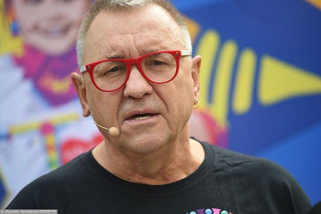 Jurek Owsiak zadał 3 pytania TVP w związku z narodową kwarantanną i nocą sylwestrową