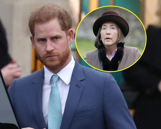 Lady Celia Vestey miała 71 lat