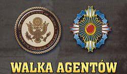 Walka agentów