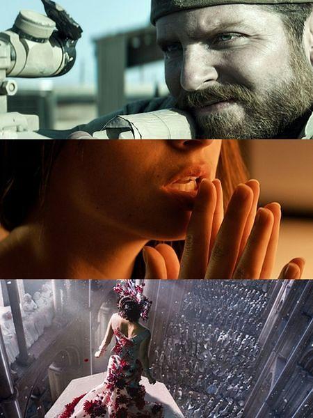 W lutym czekają na nas znakomite filmy!