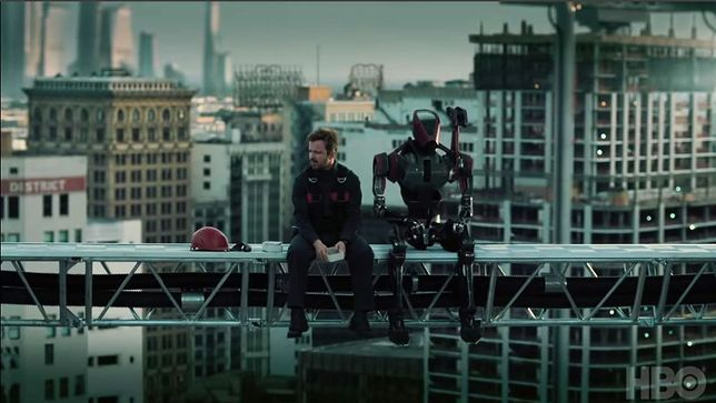 Westworld: Zwiastun trzeciego sezonu serialu HBO. Zupełnie nowa sceneria