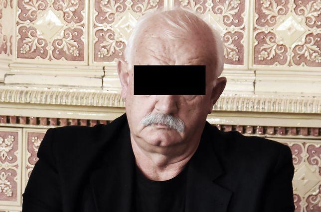 Henryk S. został odwołany z funkcji dyrektora Teatru Bagatela