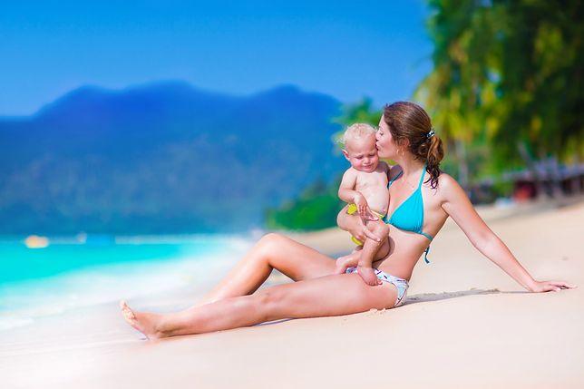 Gdzie na wakacje z dziećmi tanio?