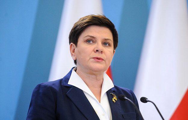 Premier Beata Szydło: nie ma powodów do obaw, reforma oświaty jest dobrze przygotowana