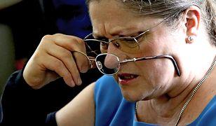 Krystyna Pawłowicz rozszyfrowuje strajk nauczycieli
