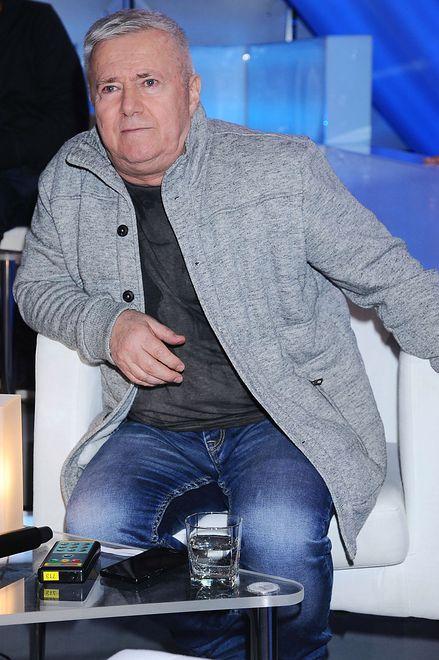 Włodzimierz Matuszak został oszukany. Organizator koncertu twierdzi, że nie zasłużył na wynagrodzenie
