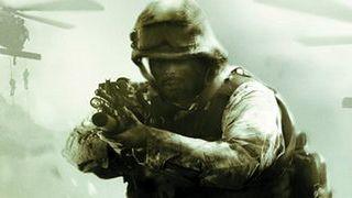 Call of Duty 4 wkrótce będzie załatane
