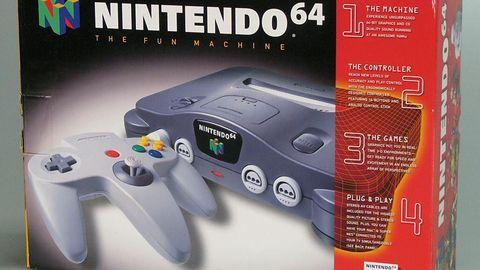 20 lat Nintendo 64. Gramy z upscalerem XRGB mini w najlepsze gry (+ciekawostki)