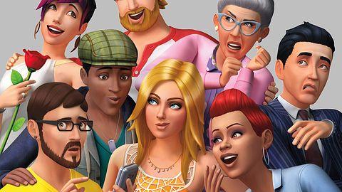 The Sims 4 – bardziej uczuciowe ludki, ale też więcej błędów i ograniczeń