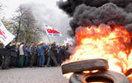 Polacy nie chcą związkowych protestów