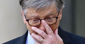"""""""Czeka nas prawdziwa katastrofa"""". Niepokojący wpis Billa Gatesa"""