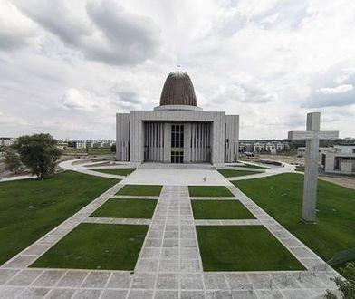 Świątynia Opatrzności Bożej. Wielkie otwarcie po 225 latach