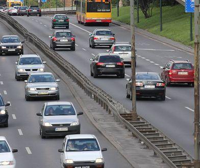 Do centrum Warszawy wkrótce nie wjedziesz starym samochodem