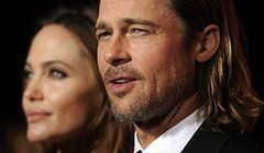Brad Pitt twarzą Chanel