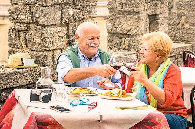 Polacy chcą jadać jak Włosi.