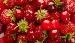 Hity sezonu, czyli najlepsze polskie owoce