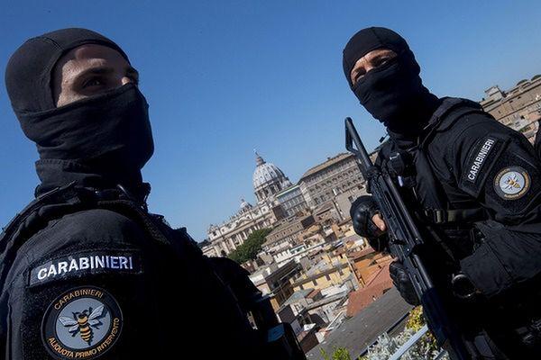 Włochy wydaliły imamów podejrzanych o radykalizm