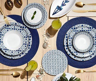 We wzornictwie można znaleźć nawiązania do tureckiego stylu i wschodniego klimatu