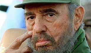 Castro: nie ufajcie uśmiechowi Obamy