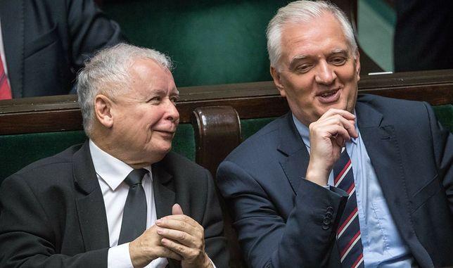 Kierownictwo PiS w Krakowie. Rozmawiali o konwencji Porozumienia