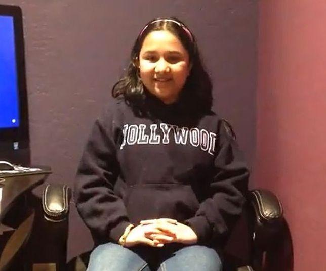 11-letnia Ria Cheruvu będzie studiować na Harvardzie