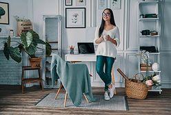 Biuro w domu – aranżacje, które inspirują