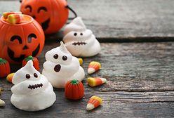 Cukierek albo psikus! Straszne słodkości dla miłośników Halloween