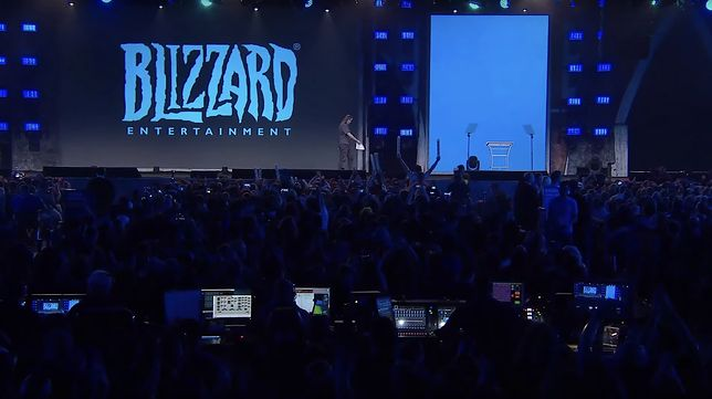 """Blizzcon. Blizzard mnie totalnie zaskoczył. I nie chodzi o """"Diablo IV"""""""