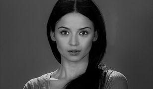 Anna Przybylska zmarła 05.10.2014 roku