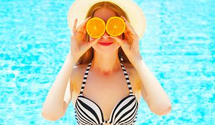 Podstawą bezpiecznego opalania jest stosowanie kremów z filtrem UV.