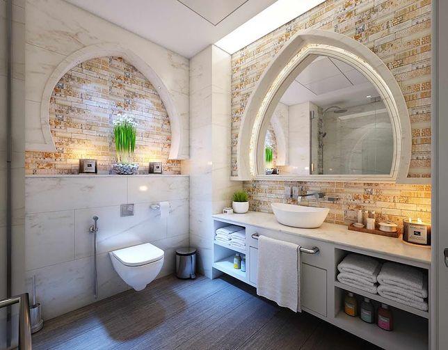 Najlepsze akcesoria do nowoczesnej łazienki