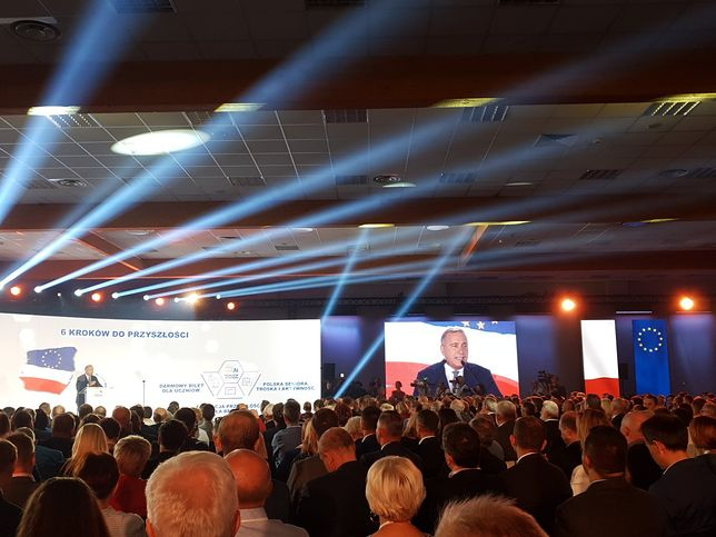 Koalicja Obywatelska inauguruje kampanię samorządową