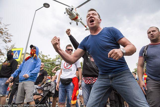 Marsz Równości. Niemieckie media opisały wydarzenia z Białegostoku