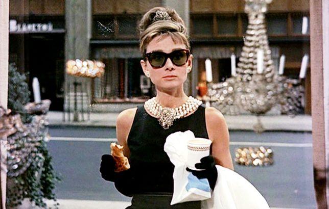 """""""Śniadanie u Tiffany'ego"""": zobacz klasyk z Audrey Hepburn na WP Pilot"""