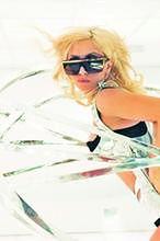 Lady GaGa i Taylor Kinney morsami w szczytnym celu