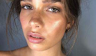 Rozświetlacz do twarzy - w płynie, w kremie, bronzer, do oczu