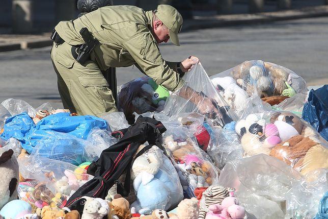 Sprawdzono na granicy z Polską niemalże 1,5 mln zabawek