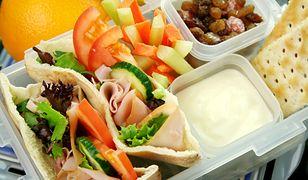 Catering dietetyczny to dobre rozwiązanie dla osób, które są na diecie redukcyjnej