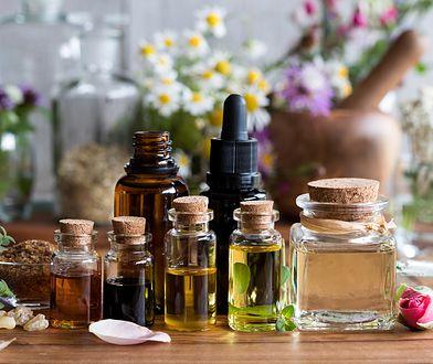 Poprawnie stosowane olejki mogą zdziałać prawdziwe cuda