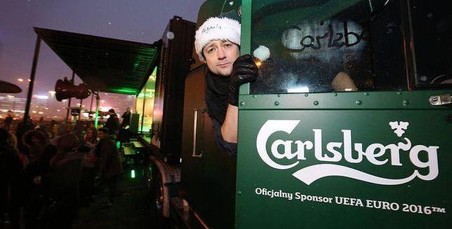 Prawdopodobnie najlepsze Święta z Carlsbergiem